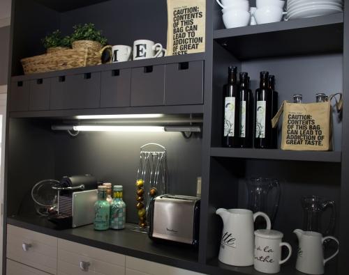 C mo elegir muebles de cocina de calidad cocinas artnova for Muebles de calidad
