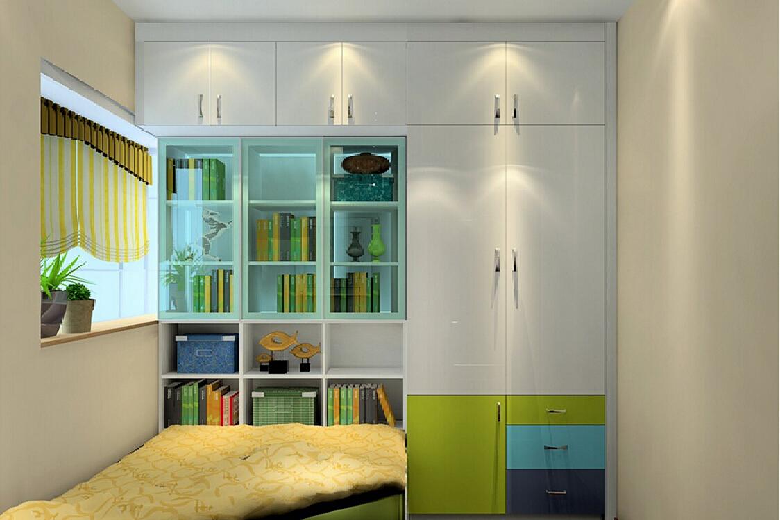 Trucos para dise ar un armario empotrado cocinas artnova - Cambiar armario empotrado ...