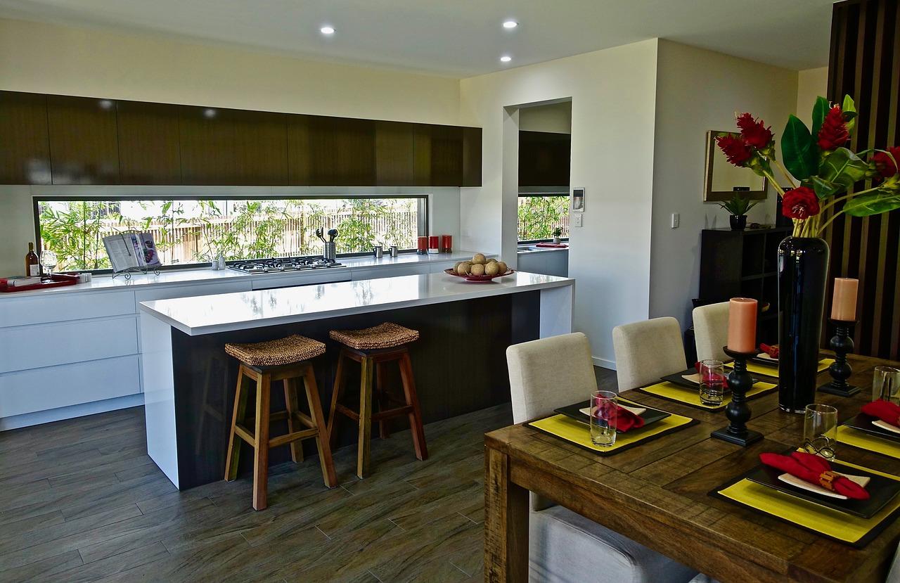 Las ventajas de las cocinas integrales - Cocinas arTnova