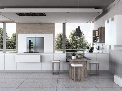 cocina gourmet+habitat 1