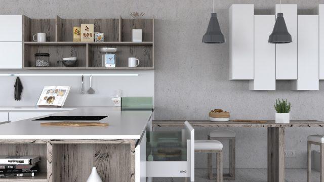 cocina gourmet+habitat 3