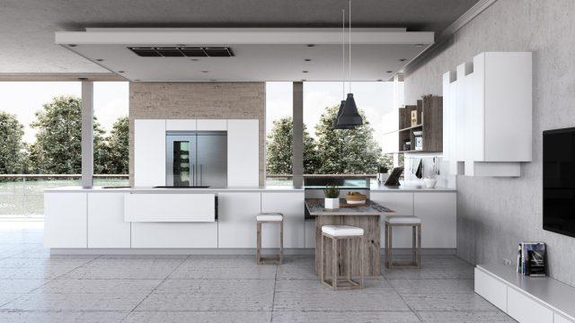 cocina gourmet+habitat 4