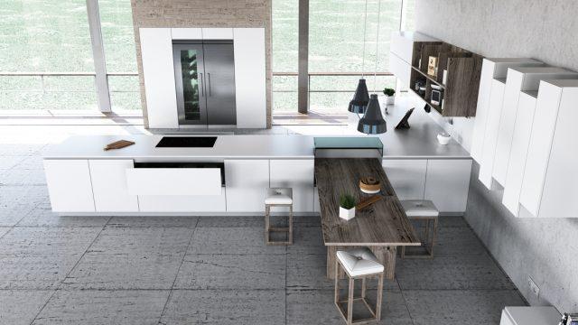 cocina gourmet+habitat 8