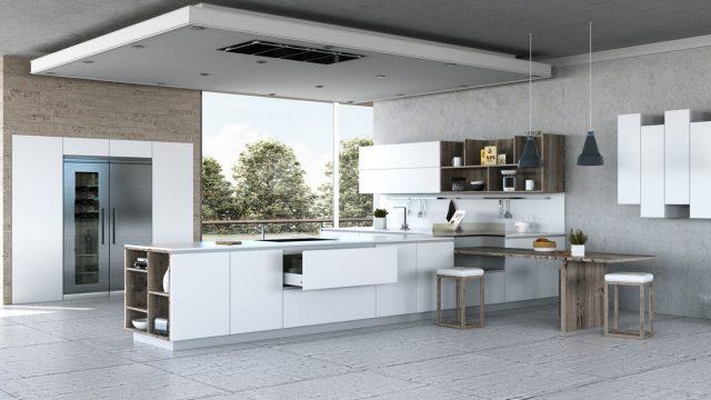 cocina gourmet+habitat 9