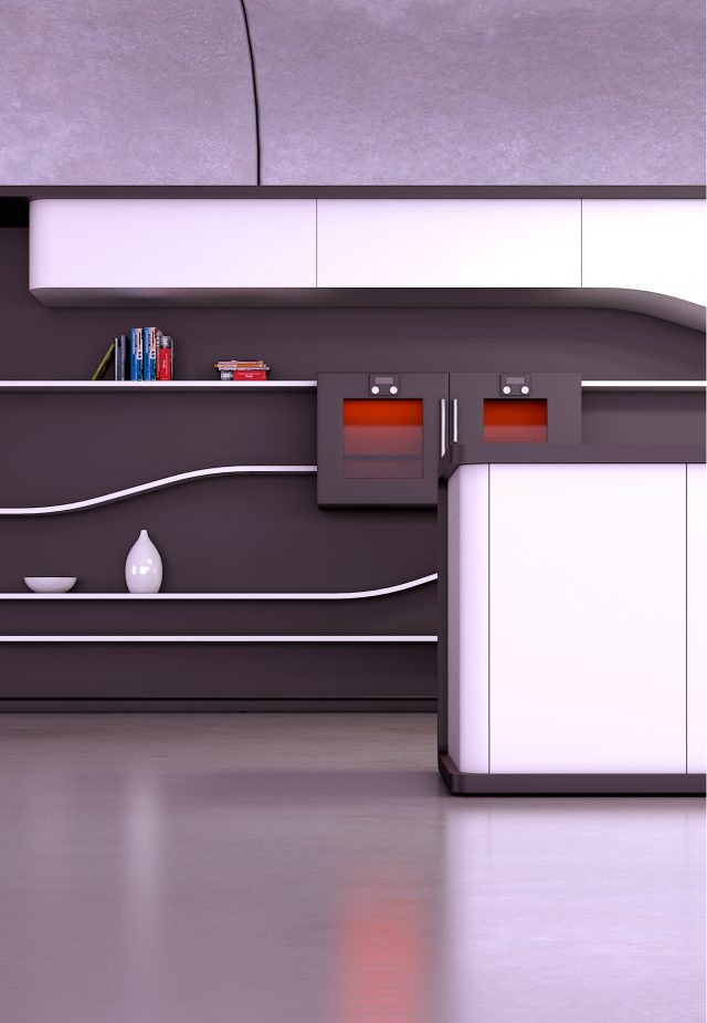 cocina smart 4