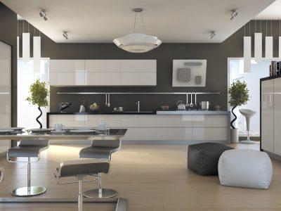 Tienda de cocinas en Sevilla. Cocinas de Diseño. arTnova
