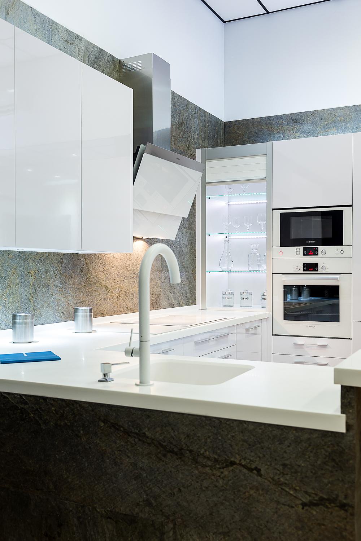 Claves para elegir fregaderos de cocina cocinas artnova - Exposicion de cocinas modernas ...